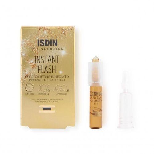 isdinceutics-instant-flash