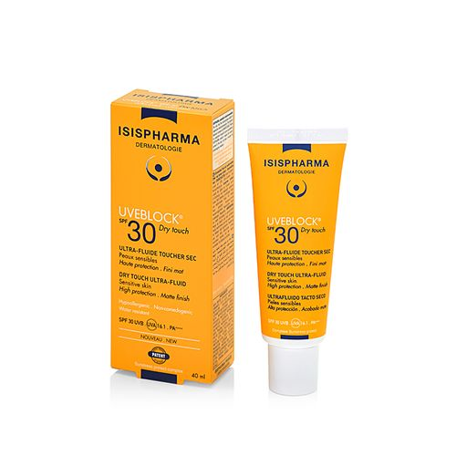 isispharma-uveblock-spf30-dry-touch-40ml