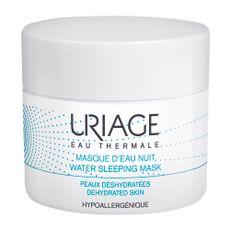 uriage-agua-termal-mascarilla-noche