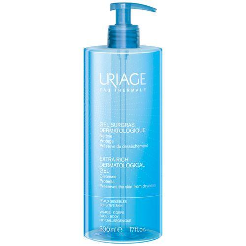 uriage-gel-dermatologico 500ml