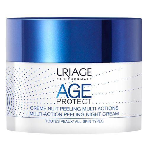 uriage-age-protect-crema-noche-peeling