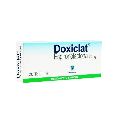 pharmaderm-doxiclat-100mg-20-tabletas