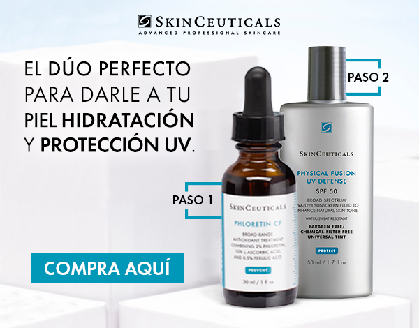 Banner SKINCEUTICAL 15-31 MAYO