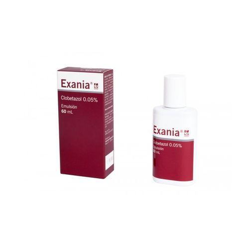 exania-emulstion
