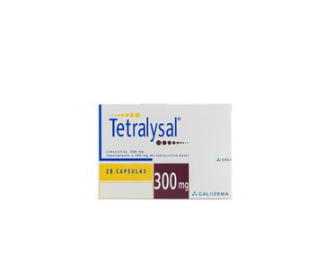 TETRALYSAL-300