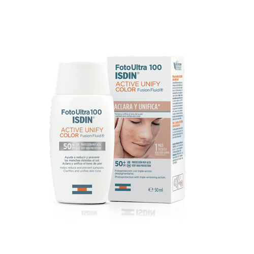 Isdin-Active-Unify-color