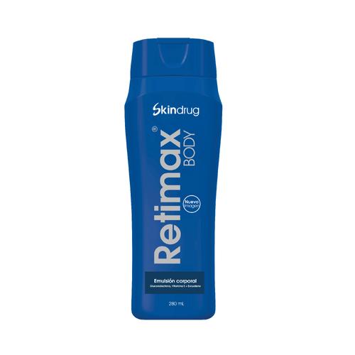 RETIMAX-BODY