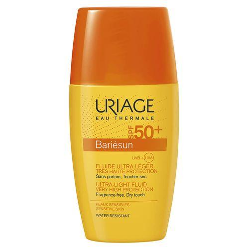 uriage-bariesun-fluido-ultra-ligero-spf-50