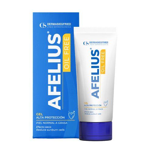AFELIUS-OIL-FREE