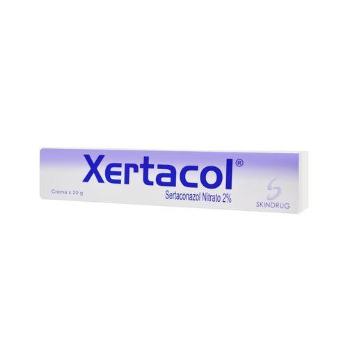 XERTACOL-CREMA